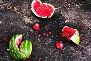smashedwatermelon